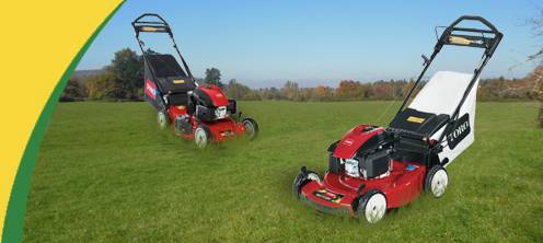Toro Walk Behind Lawn Mowers for sale