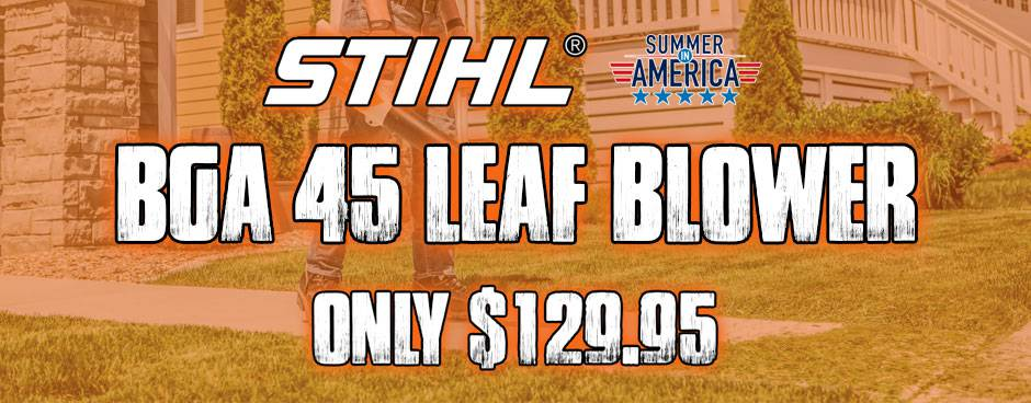 Shop STIHL Products at MuttonPower.net