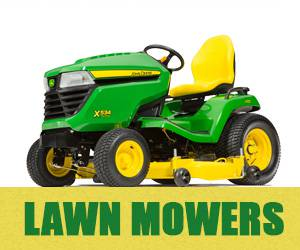 John Deere Lawn Mower Promotions & Special Offers