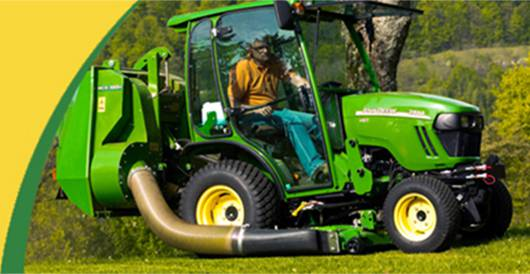 John Deere 2R Compact Utility Tractors for Sale