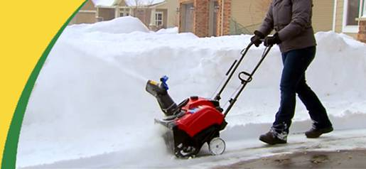 Toro Power Clear Single Stage Snowblowers for sale
