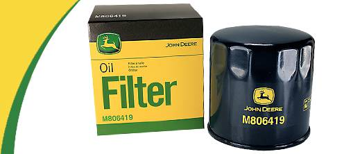 John Deere Engine Oil Filters