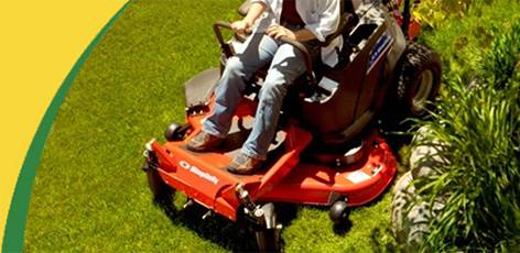 Simplicity Zero Turn Lawn Mowers for Sale