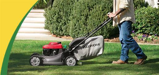 Walk Behind Lawn Mowers For Sale