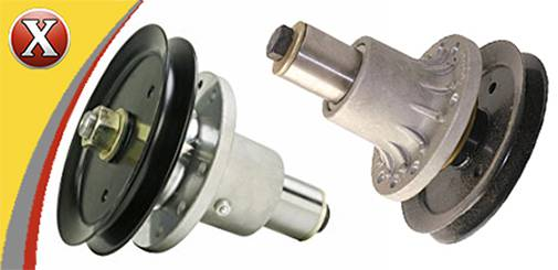 Exmark Spindle Assemblies