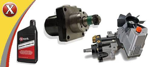 Exmark Hydraulic Replacement Parts