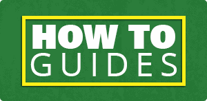 Power Equipment How-To Guides