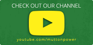 Mutton Power Equipment YouTube Channel