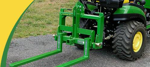 Heavy Hitch Tractor Receiver Hitches