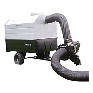 Leaf Collection Vacuums for sale