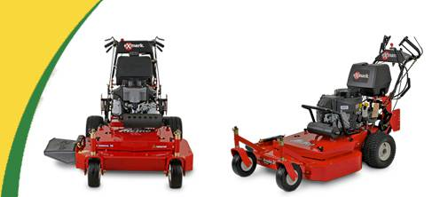 Exmark Metro Commercial Walk Behind Lawn Mowers For Sale