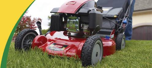 Toro Super Recycler Walk Behind Lawn Mowers for sale