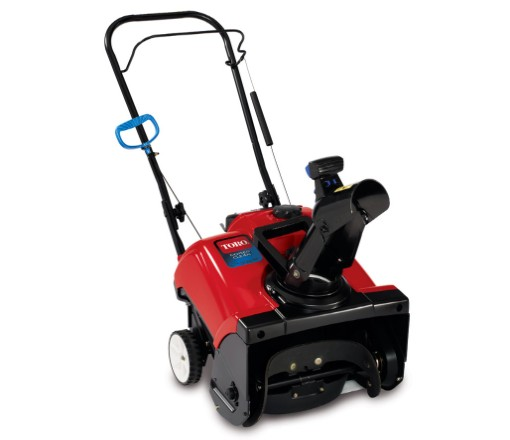 Toro Single Stage Blower