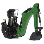 Backhoe Attachments for John Deere Tractors