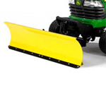 Front Blade Attachments for John Deere Tractors