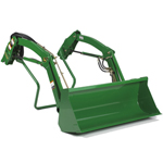 Front Loader Attachments for John Deere Tractors