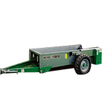 Manure Spreaders for John Deere Tractors