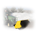 Rotary Broom Attachments for John Deere Tractors