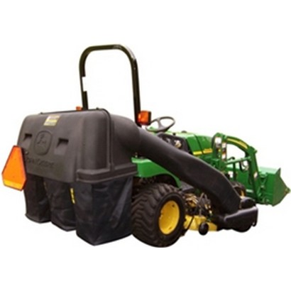 John Deere 3 Bag Power Flow MCS (14-bushel)