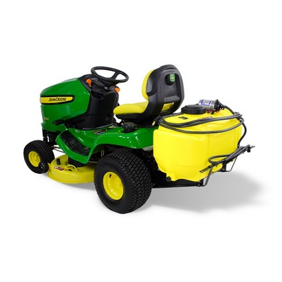 John Deere 25 Gallon X300 & X500 Tractor Mounted Sprayer (LP22861)