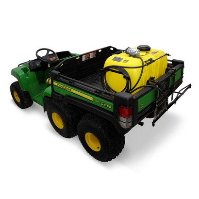 John Deere Superior Tech 25 Gallon Poly Bed Gator Sprayer (LP20850)