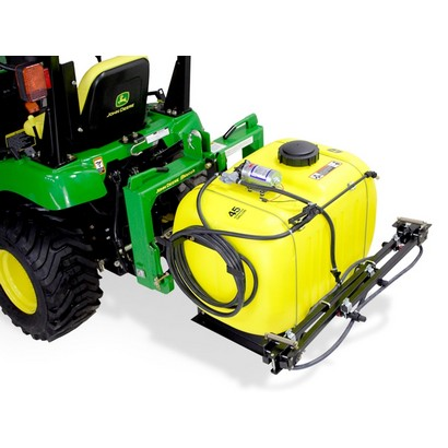 John Deere 45 Gallon 3-pt Hitch Sprayer (LP20840)