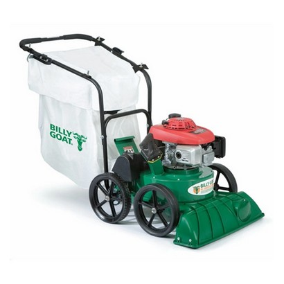 Billy Goat Leaf Vacuum TKV650SPH from Mutton Power Equipment