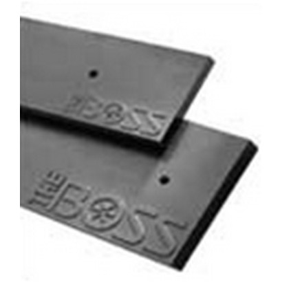 Boss Urethane Cutting Edge (STB09230)