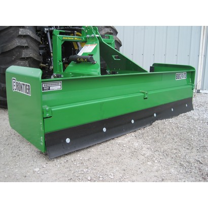 Frontier 6' Box Blade (BB2172)