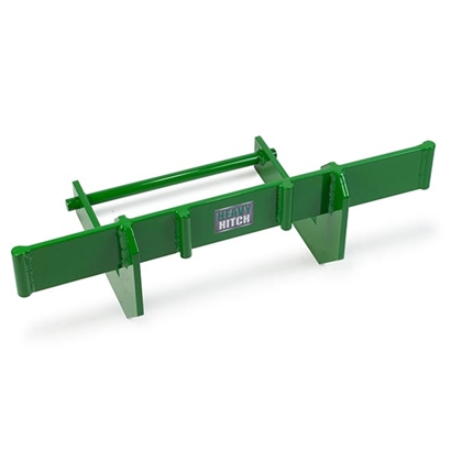 Heavy Hitch Front Weight Bracket For John Deere 1 Series Tractors