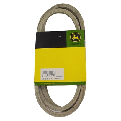 John Deere Hydrostatic Traction Drive Belt - M127523