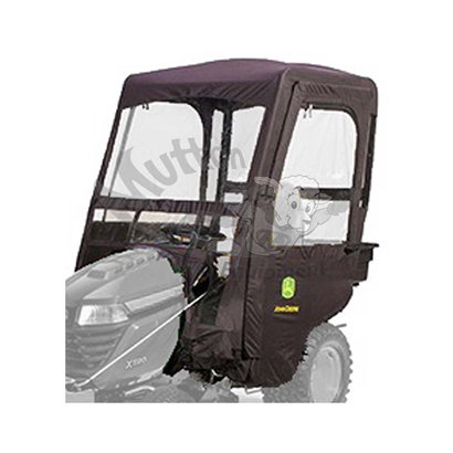 John Deere X500 Series Cab Enclosure - LP55439