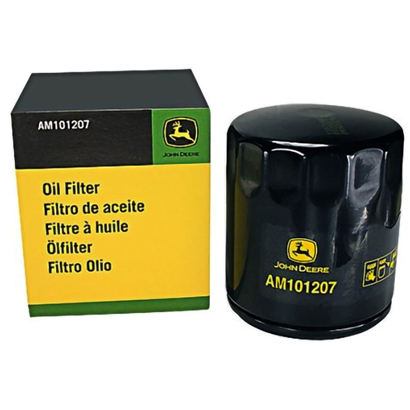 John Deere Oil Filter AM101207