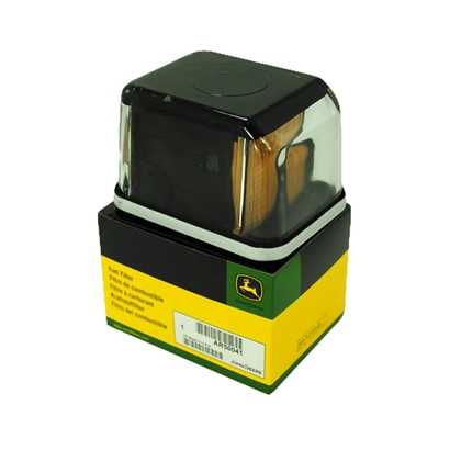 John Deere Fuel Filter AR50041