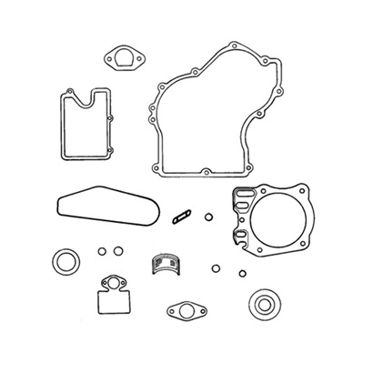 John Deere Engine Gasket Kit - AM130362