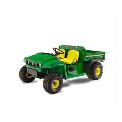 John Deere TS 4x2 Gator Utility Vehicle at Mutton Power Equipment