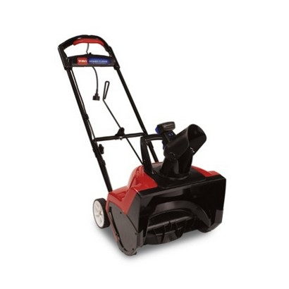 Toro 1800 Power Curve Snowblower