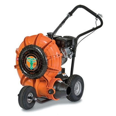 Billy Goat F902S 9HP Leaf Blower from Mutton Power Equipment