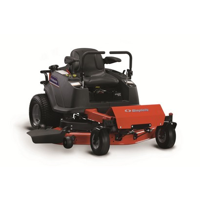 Simplicity ZT 2000 Zero Turn Mower