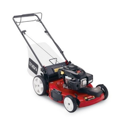 Toro Recycler High Wheel Variable Speed 20371