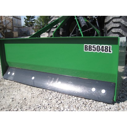 Frontier BB5048L Box Blade