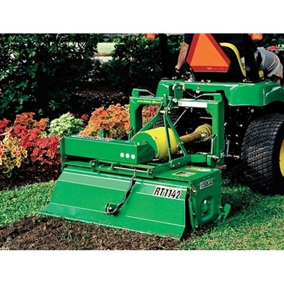 Frontier John Deere Tractor Attachments