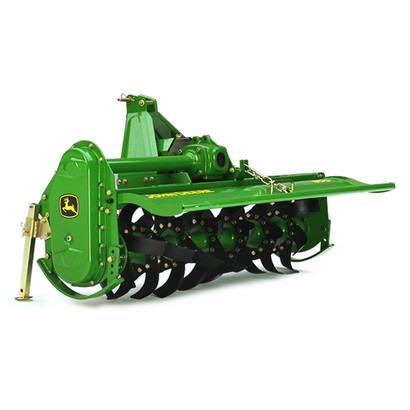 John Deere 655 Rotary Tiller at Mutton Power Equipment