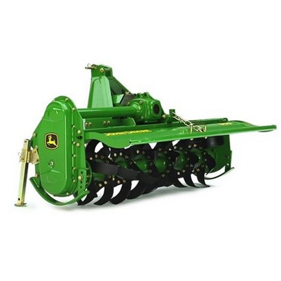 John Deere 665 Rotary Tiller For Sale at Mutton Power Equipment