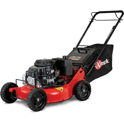 Exmark Commercial 21 X-Series Mower for sale by Mutton Power Equipment