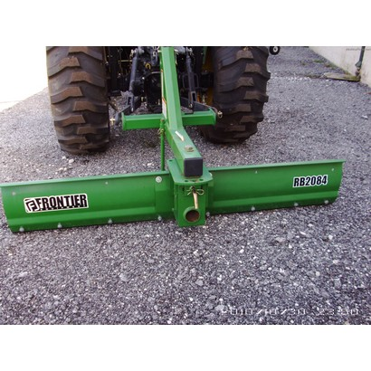 Frontier 7Ft Rear Blade (RB2084) for sale by Mutton Power Equipment