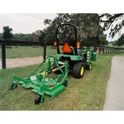 Frontier GM1072E Grooming Mowers