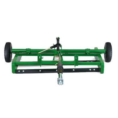 Frontier 4' Ball Hitch Land Plane (LP1048)