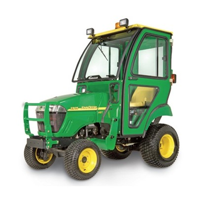 John Deere 2 Series Tractor Cab at Mutton Power Equipment