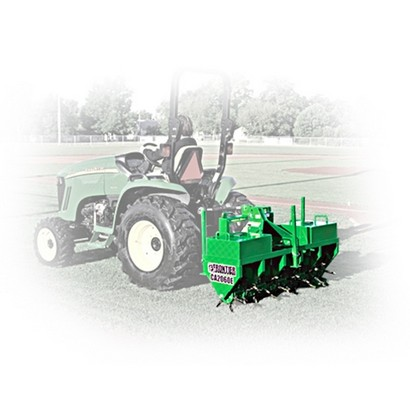 Frontier CA2072E Core Aerator for sale by Mutton Power Equipment